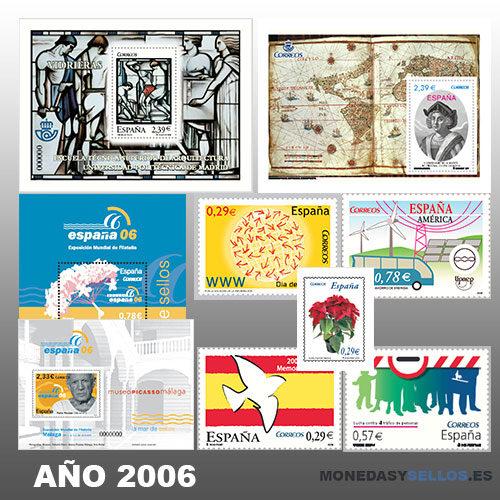Sellos2006