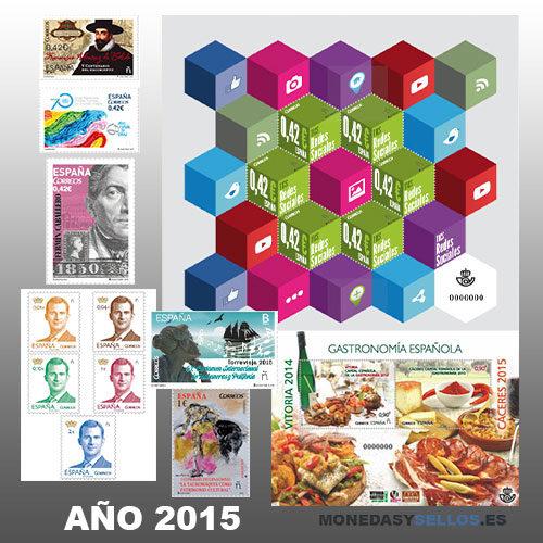 Sellos2015