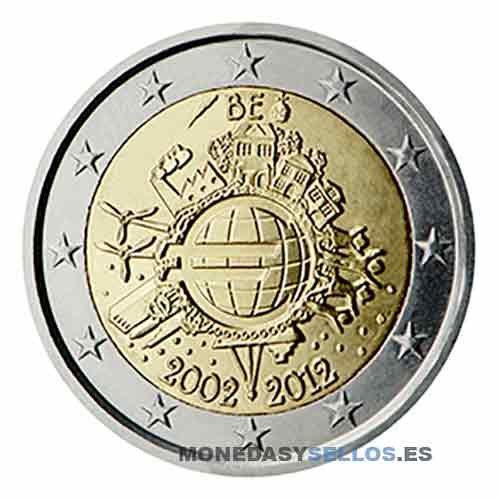 EUR2BE12X