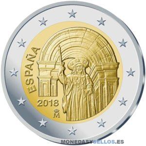 2-euro-conmemorativa-Santiago