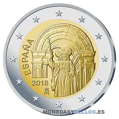 EUR2ESP18II