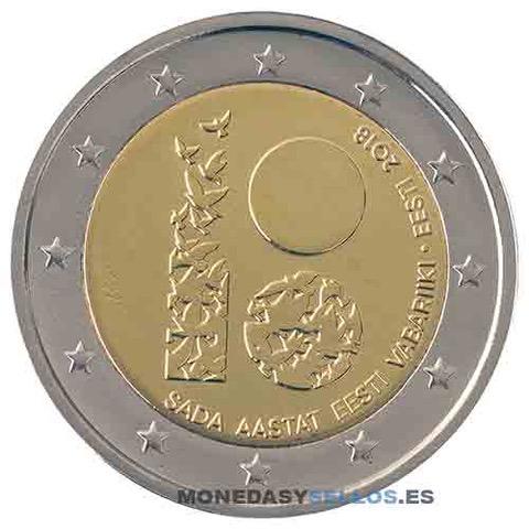 EUR2EST18II
