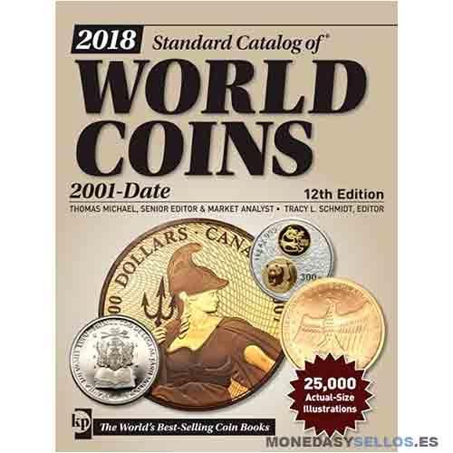 WorldCoin2001-2018