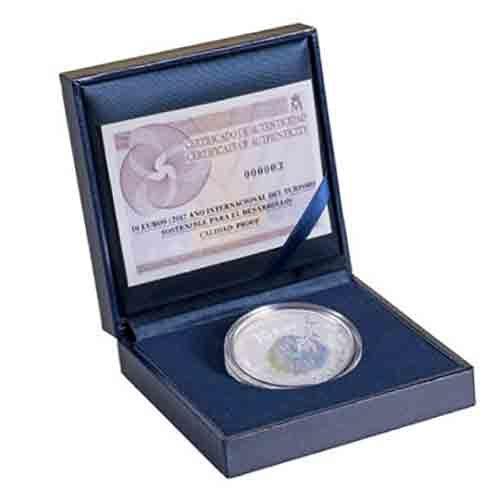 Monedas FNMT 2017