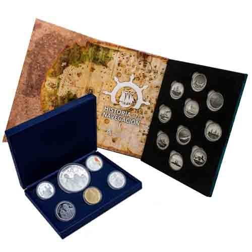 Monedas FNMT 2018